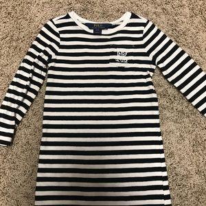 Ralph Lauren girls dress 3t